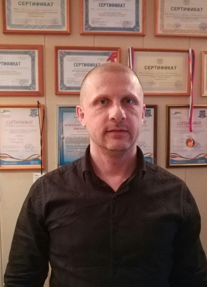 Валентин пухов - директор фонда Линия-жизнь
