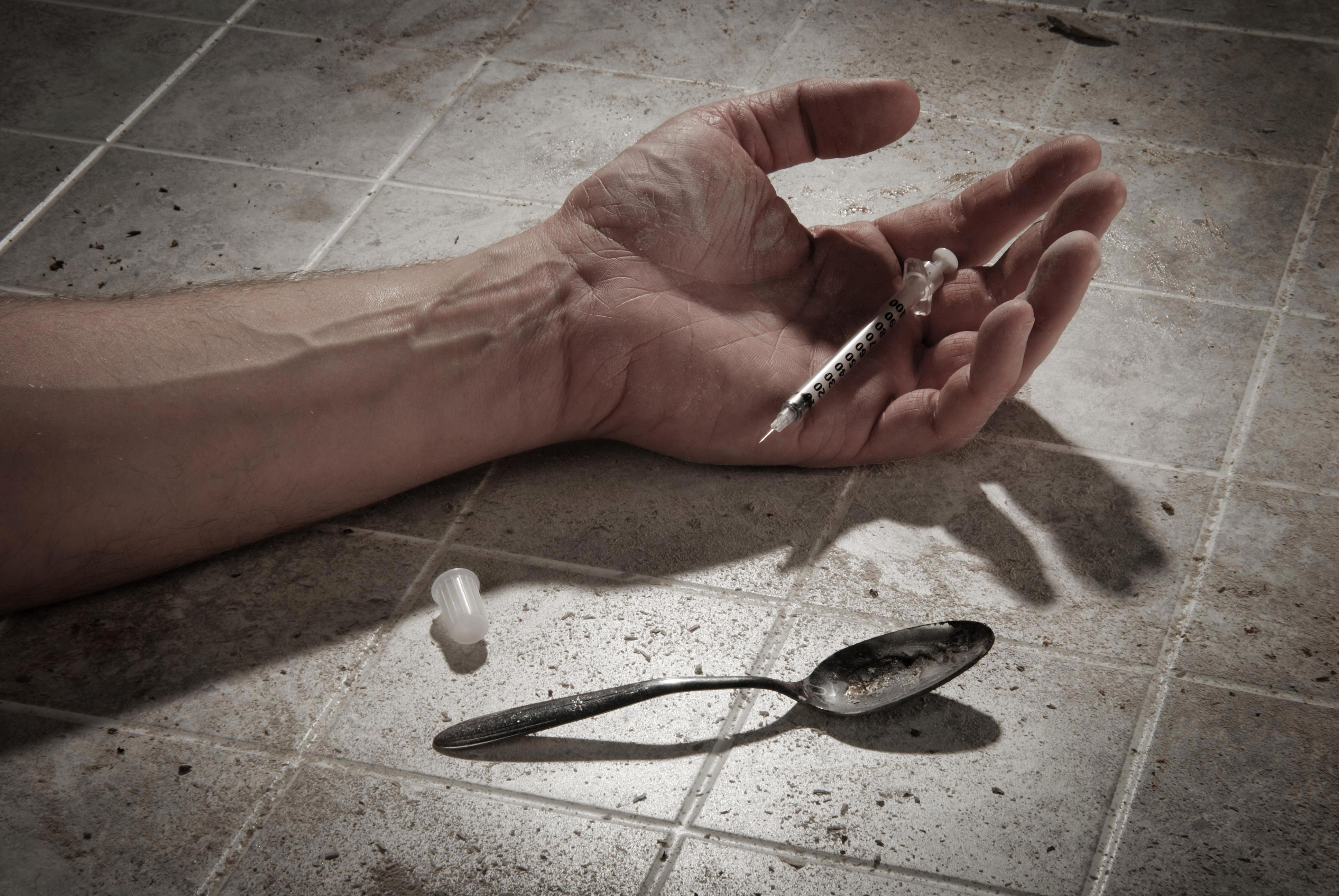 Лечение героиновой наркомании в Омске