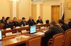 антинаркотическая комиссия в Омске