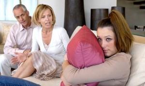 родные и близкие наркомана