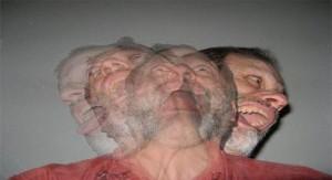 Галлюцинации от спайсов