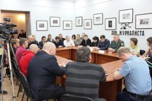 """РЦ """"Малиновка"""" - активный участник мероприятий с правоохранительными органами и властью. Фото с сайта  http://55.fskn.gov.ru"""