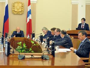 Антинаркотическая комиссия омского региона, 2015.
