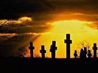 линия - смерть