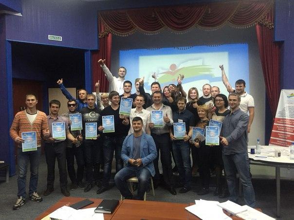 Участники конкурса профмастерства среди консультантов по химической зависимости.  23 апреля, г. Омск