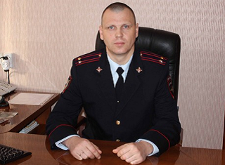 Храпов Андрей Иванович
