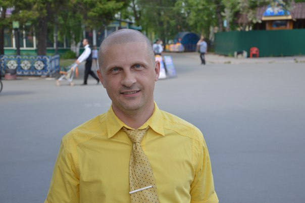 Валентин Пухов