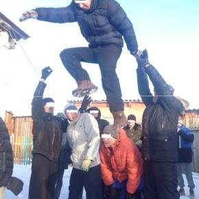 РЦ Малиновка Тренинг3