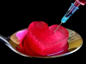 Люббовь и наркотики