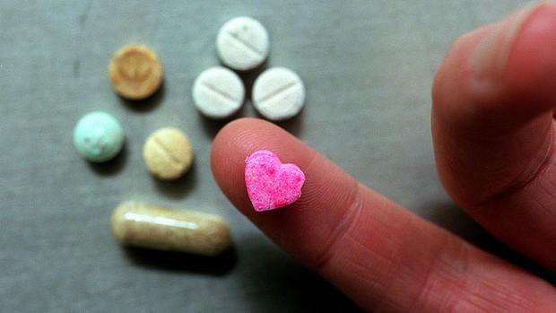 the dangers of the designer drug ecstasy