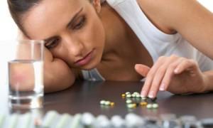 Женская наркомания лечение в Омске