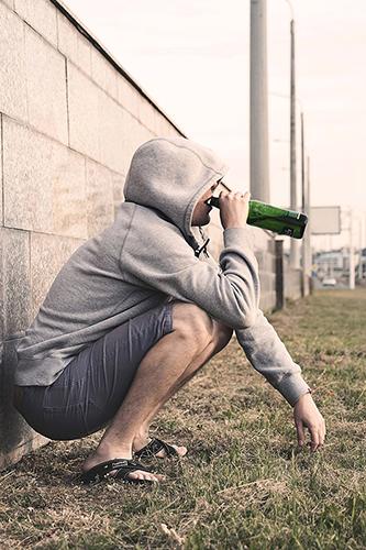 Как победить алкоголизм?