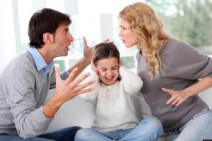 деструктивная семья