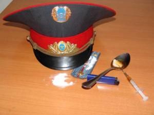 полицейские наркоторговцы