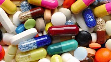 Кризис с лекарственными опиоидами