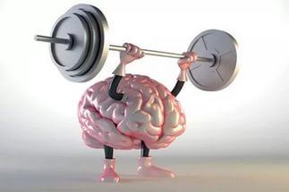Каждый тренинг - это пища для ума