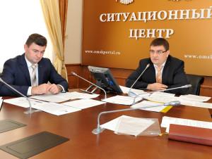 СТанислав Горячкин, фото с сайта омскпорталру