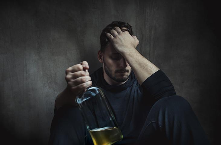 Алкоголизм - проблема современности