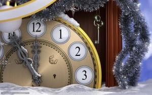 В новый год - без срывов