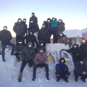 Новый год в РЦ Малиновка