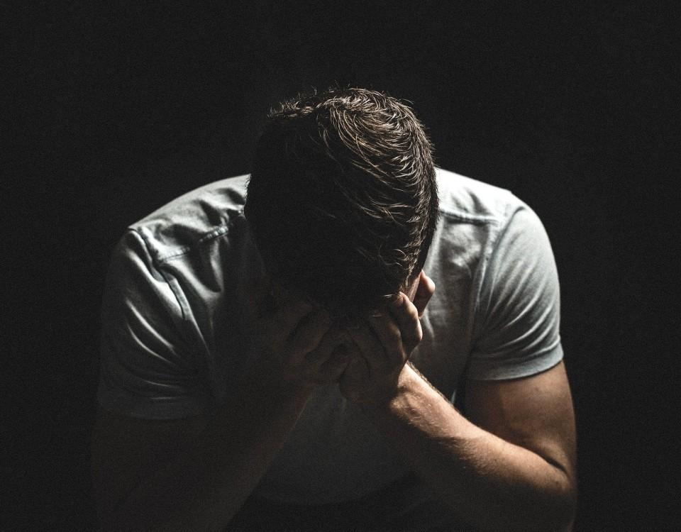 Наркомания -черная полоса в жизни каждого человека