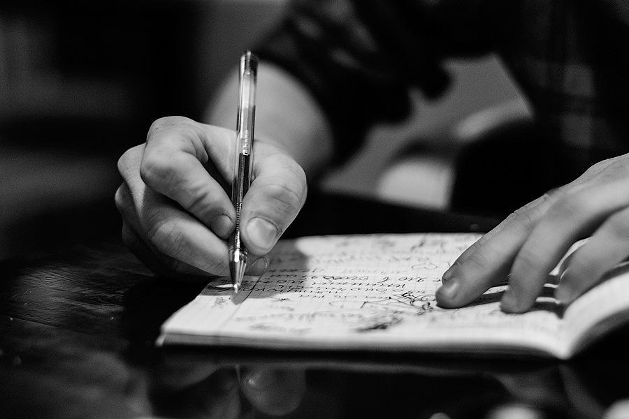 Письмо-обращение наркомана
