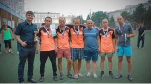 Футбол 2018, Линия-жизнь, 3 место