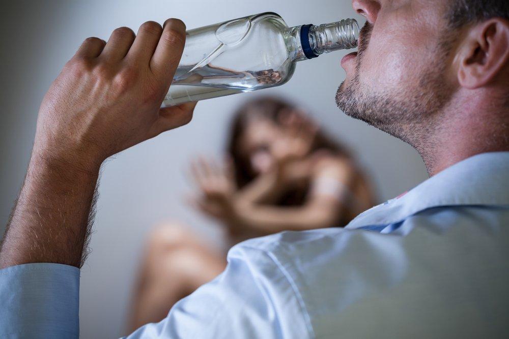 Причины и проблемы алкоголизма
