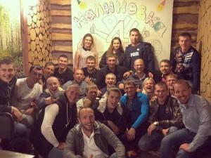 РЦ Малиновка - 4 года