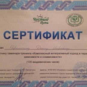 Сертификаты и лицензии2